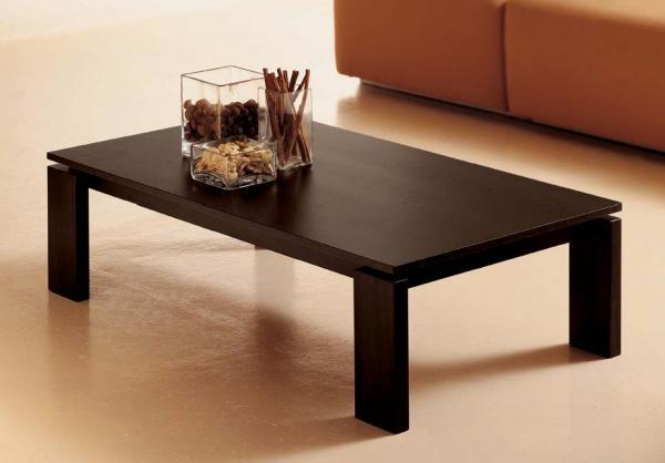 Tavolino soggiorno art 620 | Tavolini classici da salotto by Acro Design