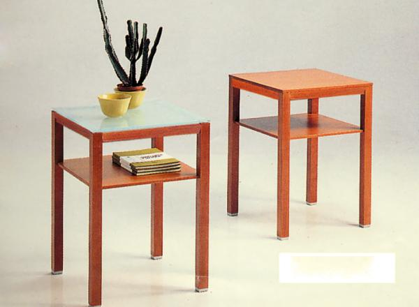 Tavolini da soggiorno art 636 e 638 tavolini classici for Tavolini soggiorno moderni