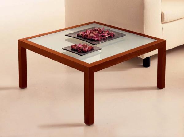 Tavolini Da Salotto Moderni In Ciliegio